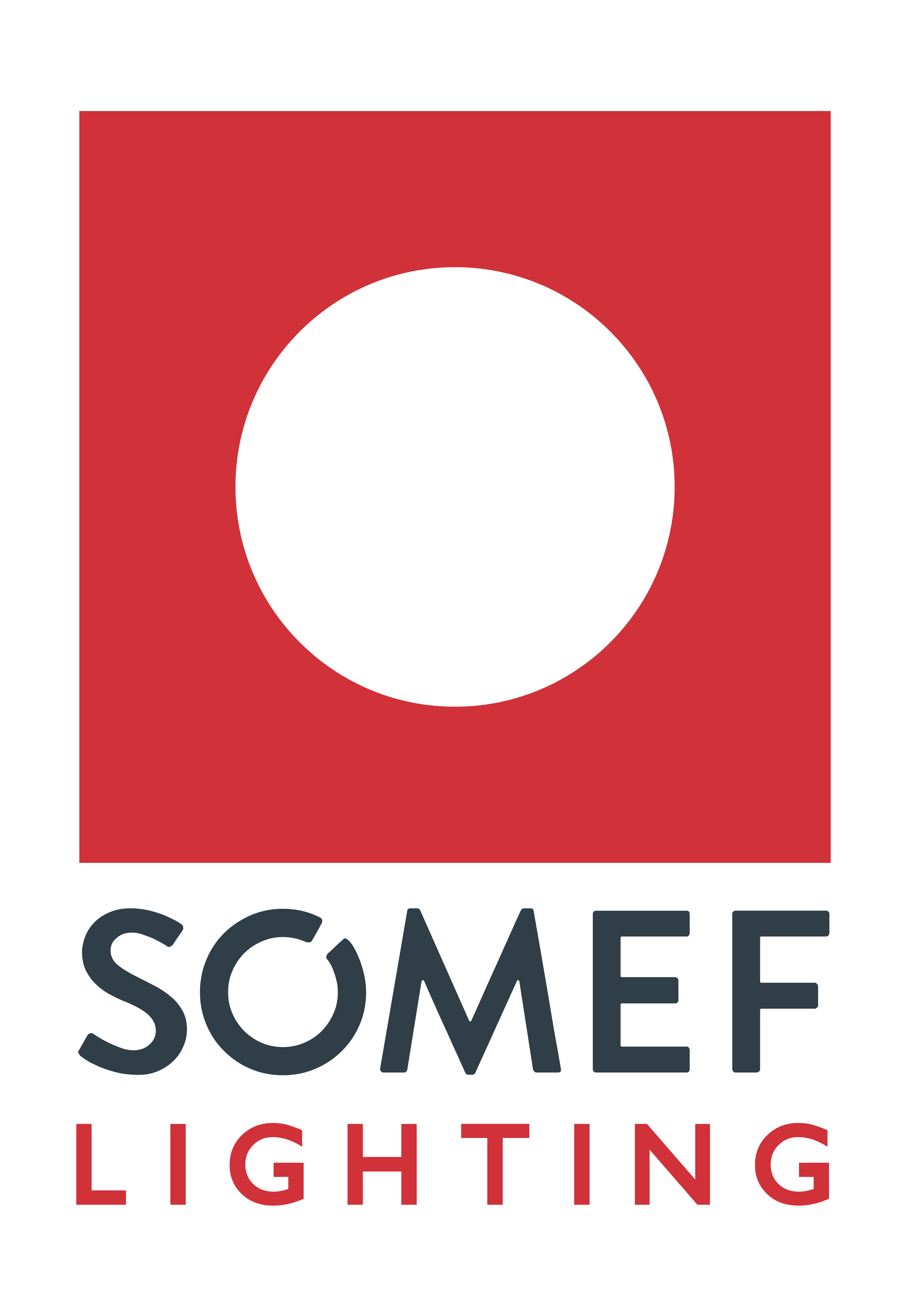 Logo SOMEF LIGHTING
